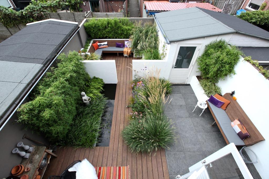 Ed bijker genomineerd tot tuin van het jaar 2019 ed for Vacature tuin