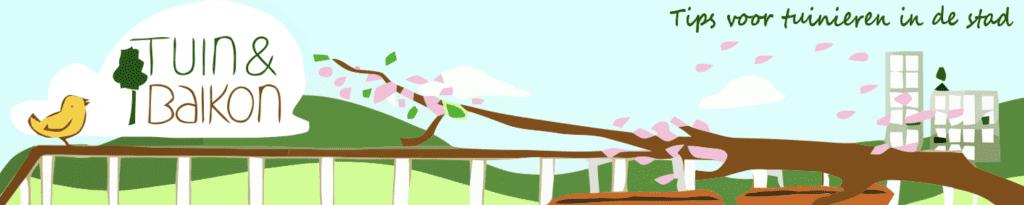 Tuinblog met tuininspiratie Tuin en Balkon