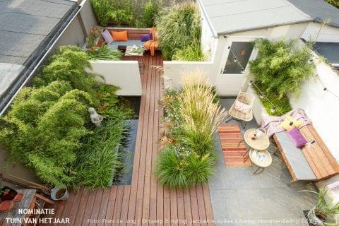 Tuin van het jaar Ed Bijker Jacqueline Volker3