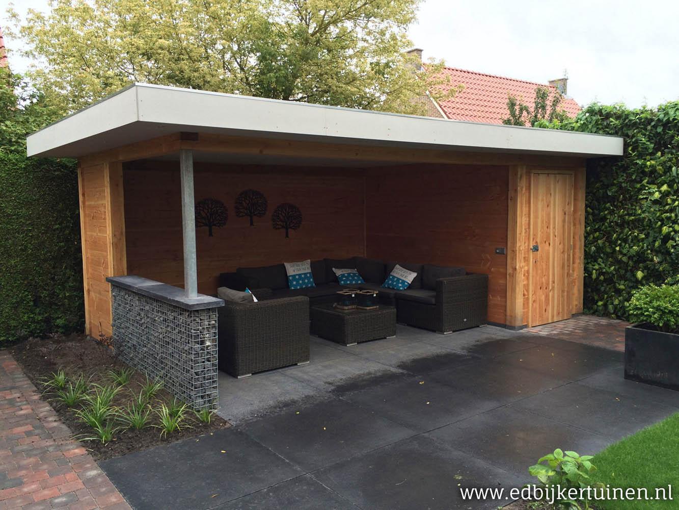 Overkapping Kleine Tuin : Bekend overkapping in kleine tuin lf belbin